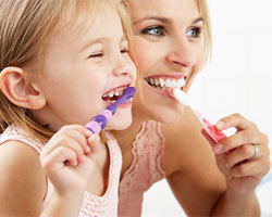 age and oral health
